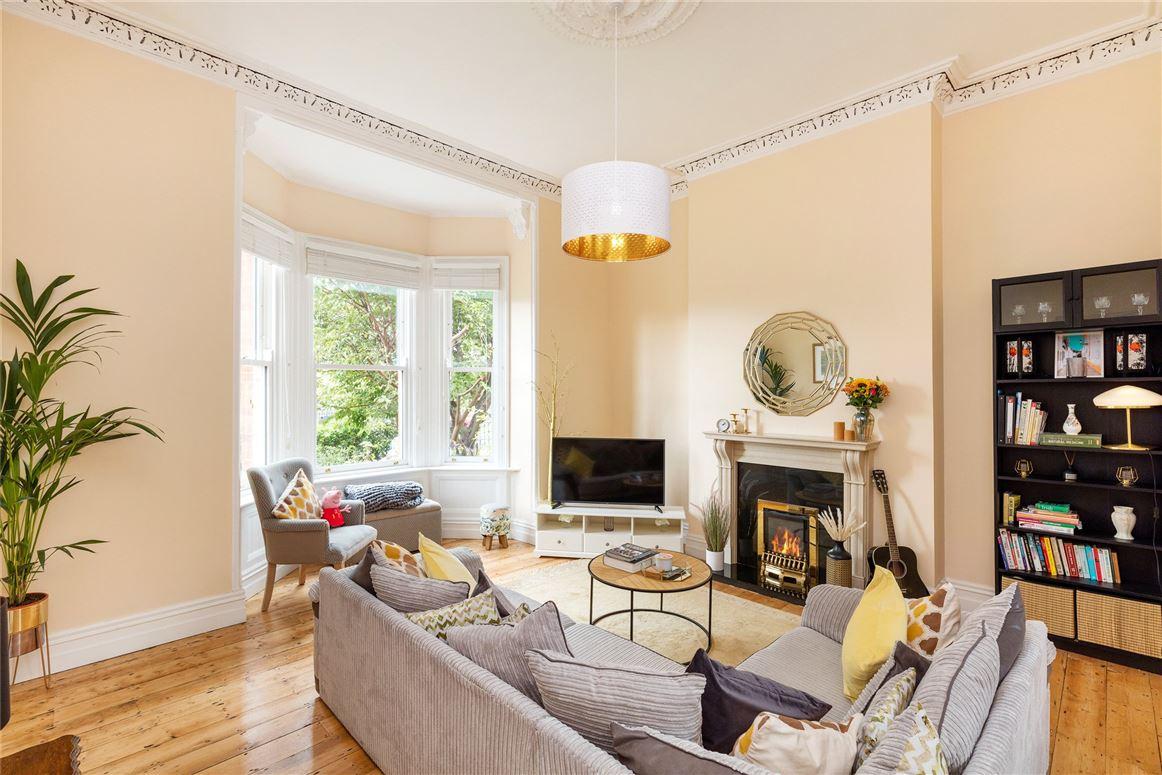 Phibsborough house for sale