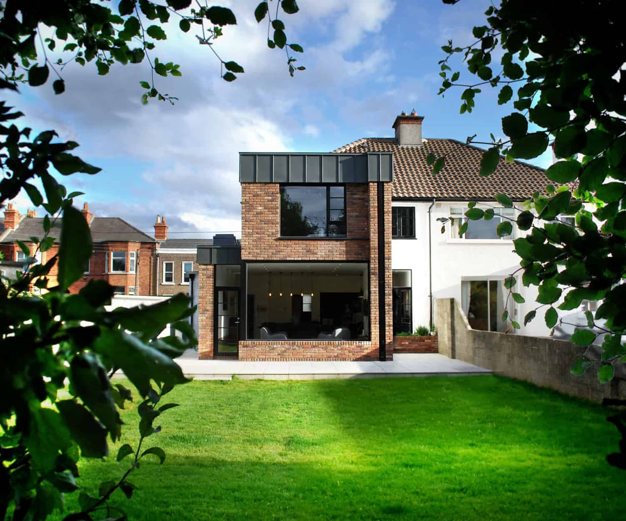 extension without planning permission