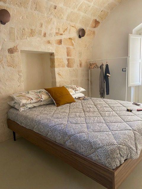 Puglia renovation