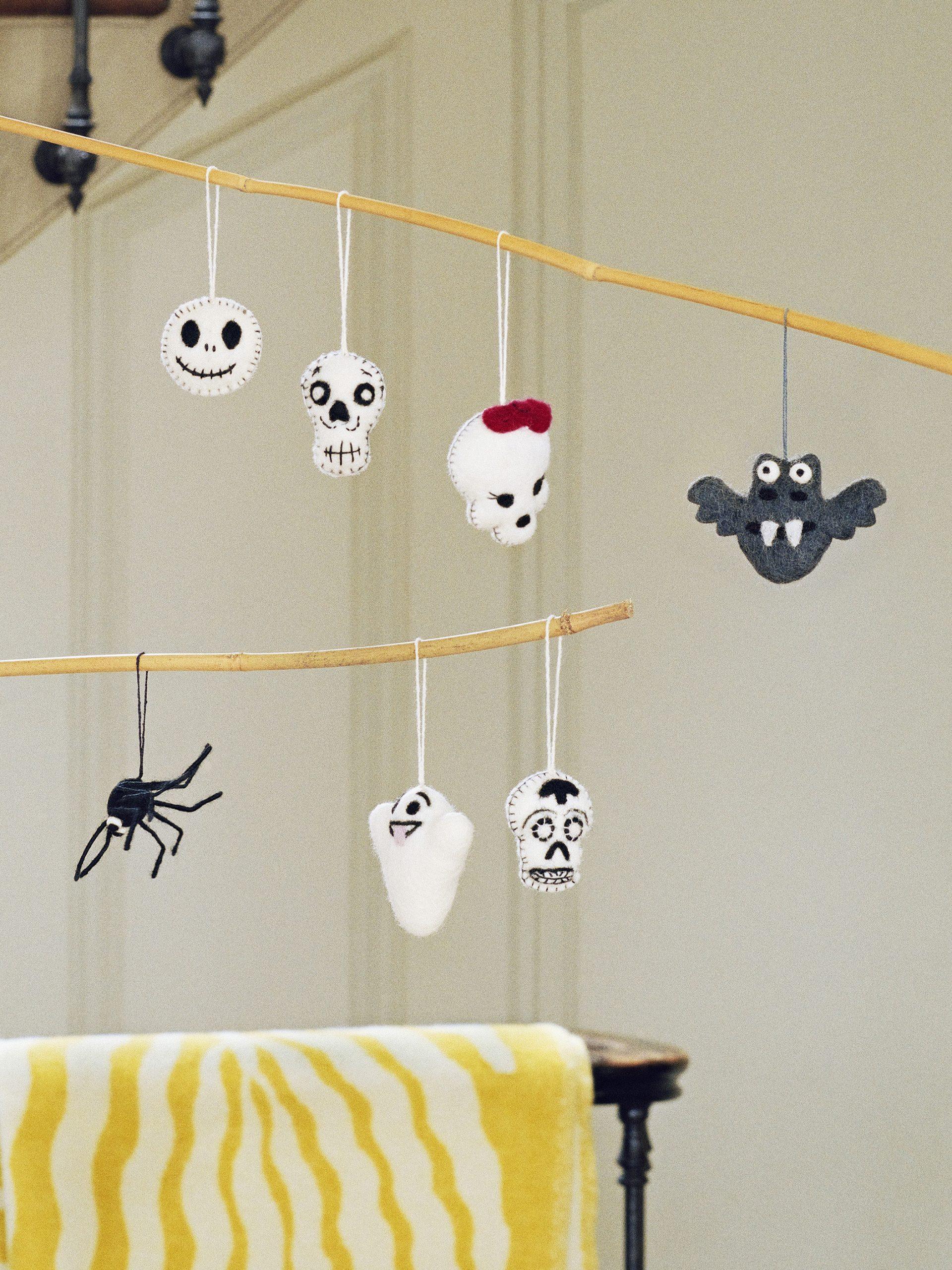 Halloween decorations Ireland