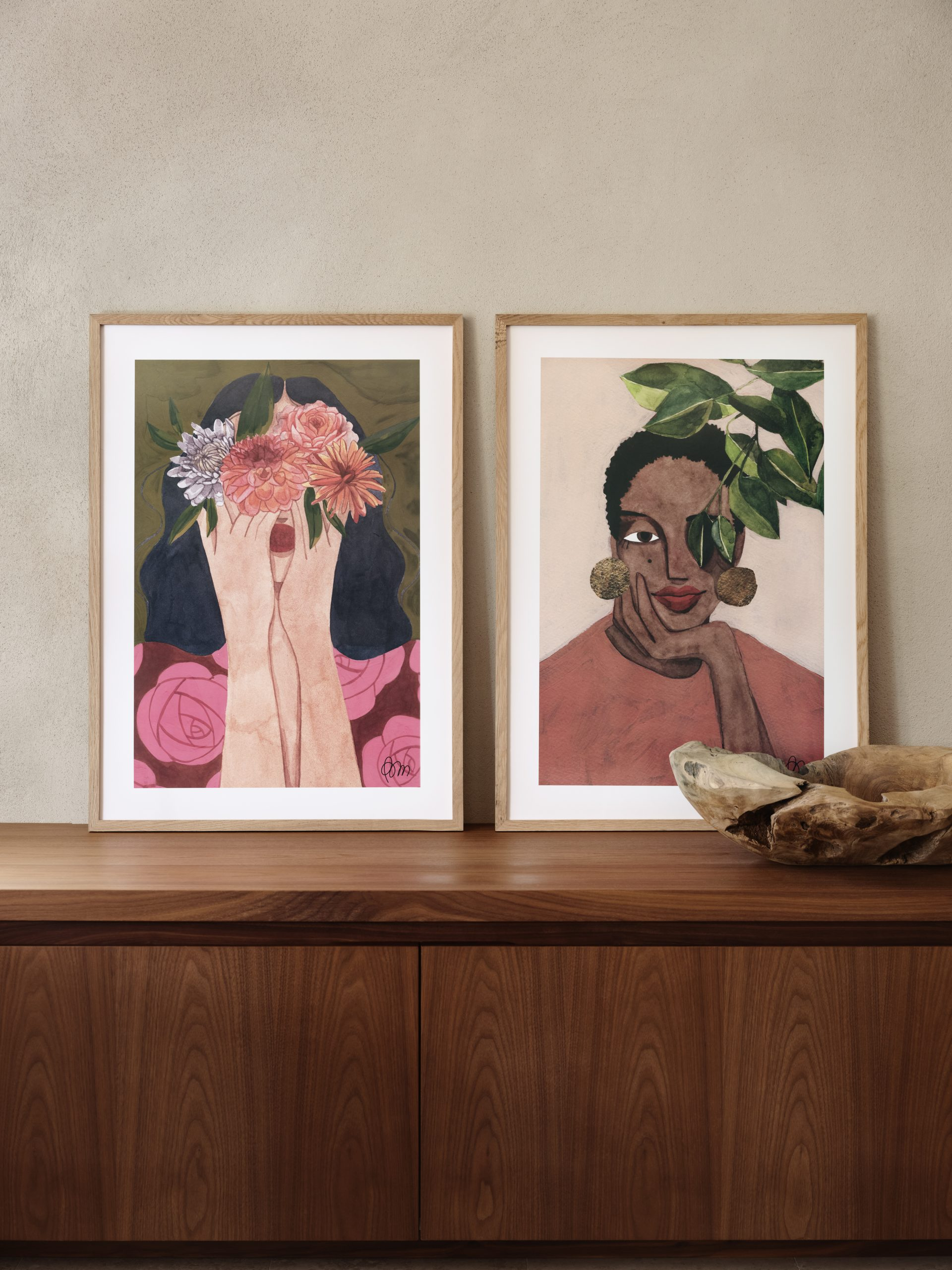 H&M Home artist collaboration