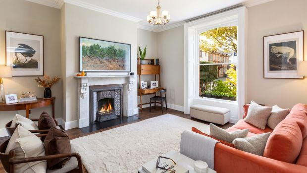 Rathmines Home of the Year finalist